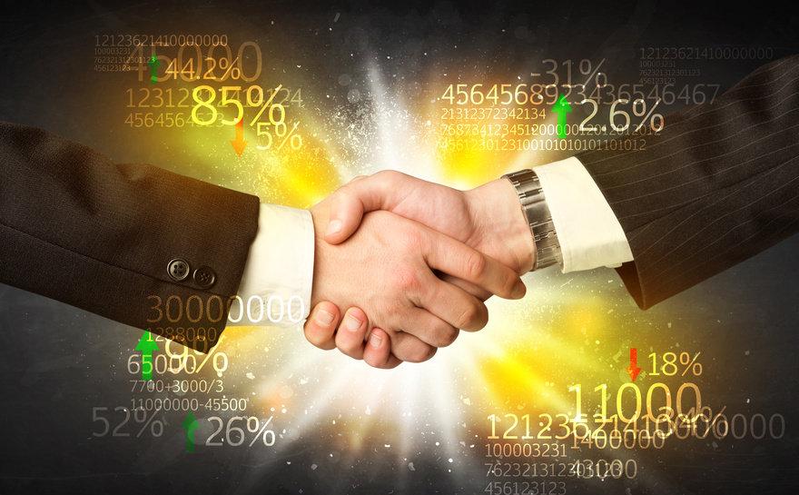 Grundlage des Geldes – der Austausch