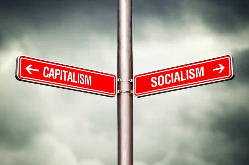 Kapitalismus – der Fehler liegt im System