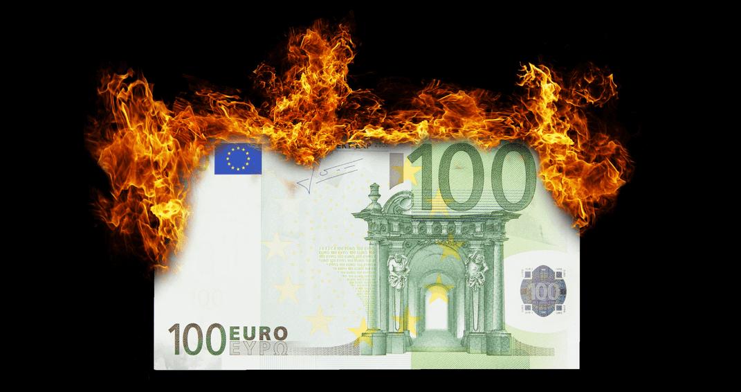 Europas Mittelschicht verliert das Vertrauen