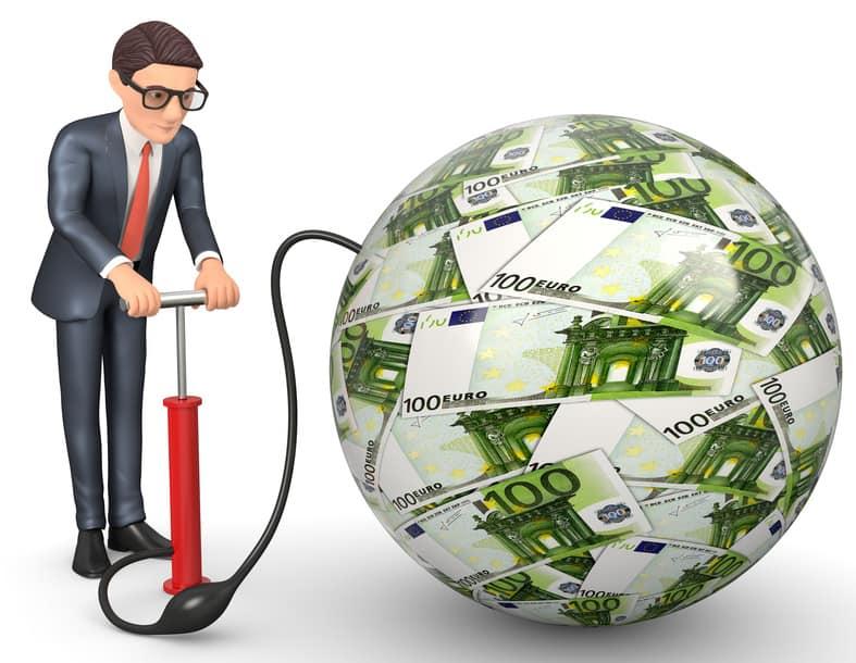 Zustand der weltweiten Anlagemärkte