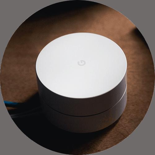 Internet Router Google Wifi