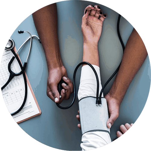 Krankenversicherung Arzt