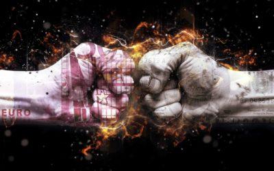 Illusion oder Rettungsanker: Ein Wettbewerb ums beste Geld