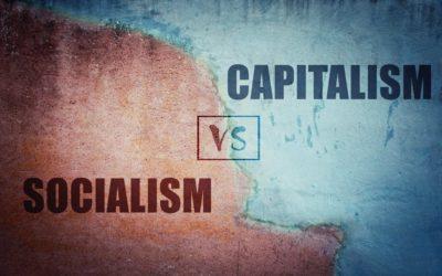 Sozialismus vs. Kapitalismus