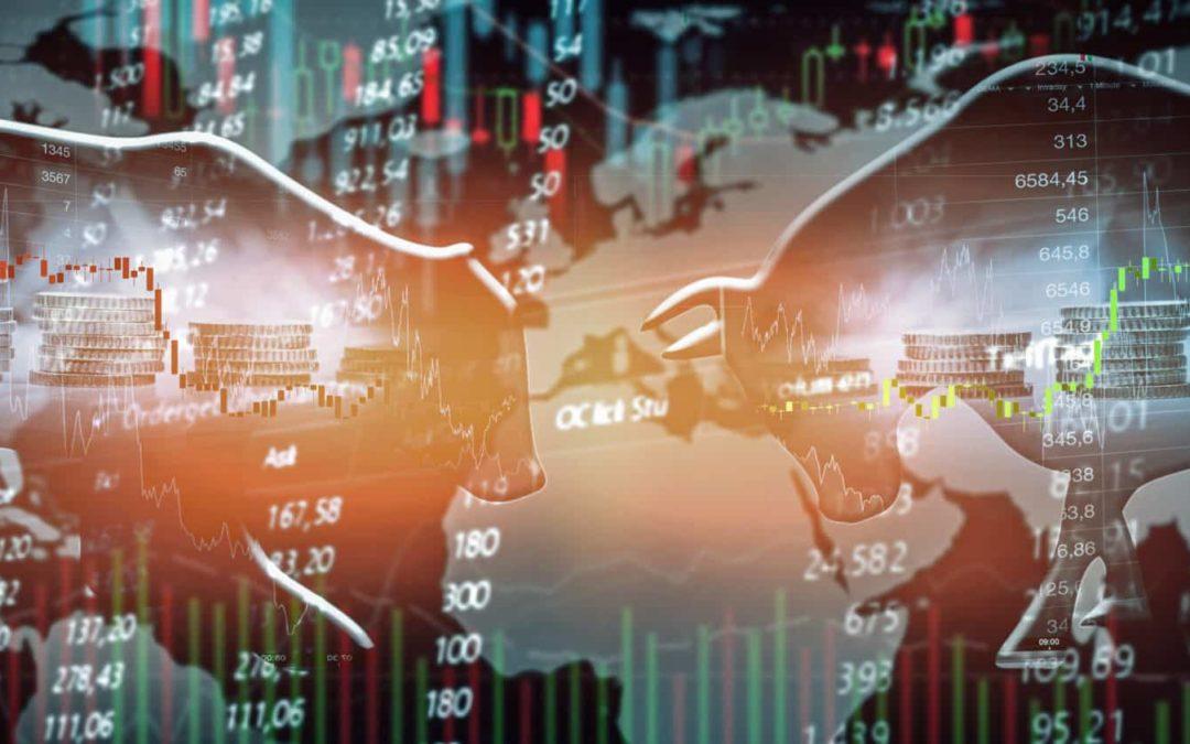 Der nächste Finanz-Crash kommt bestimmt, nur wann?