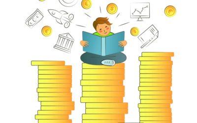 Finanzielle Bildung: in deutschen Schulen bisher Fehlanzeige
