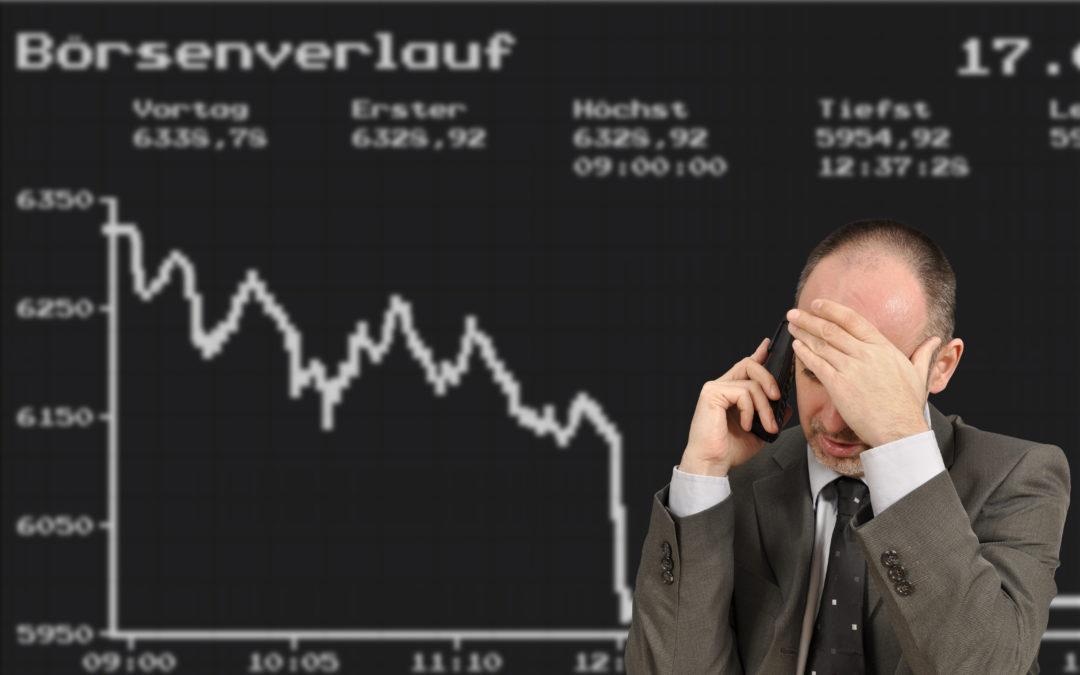 Spekulationsblase in den USA – crashen die Aktienmärkte bald?