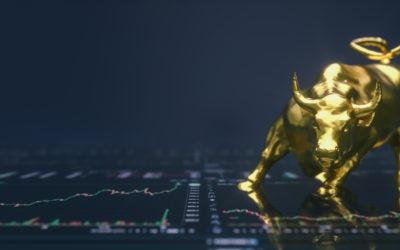 Spekulieren auf Pump: Wertpapierkredite auf Rekordhoch